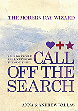Call off the search book