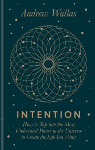 Intention by Andrew Walllas book cover image